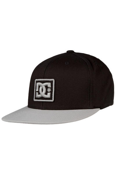 DC Raddest FlexFit Cap (black monument)