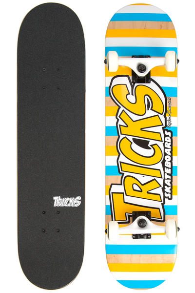 "Tricks Fly 7.75"" Komplettboard (multi)"