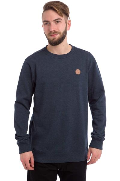 Volcom Single Stone Sweatshirt (navy)