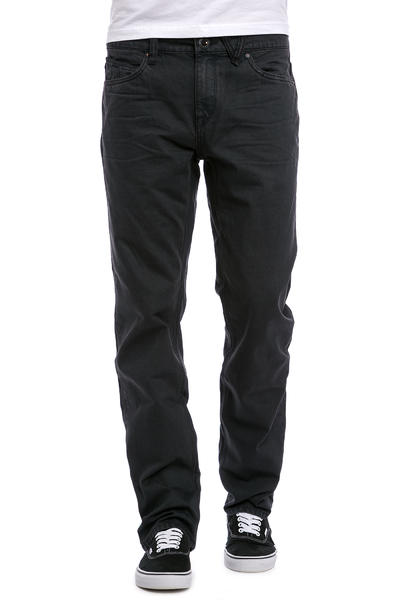 Volcom Solver Jeans (charred)