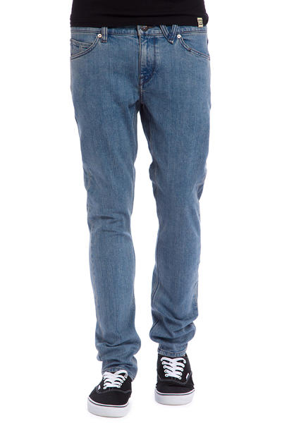 Volcom 2X4 Jeans (cool blue)