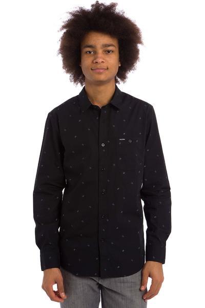 Volcom Breck Yoi Shirt (black)