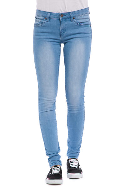 Volcom Super Stoned Jeans women (freeball light)