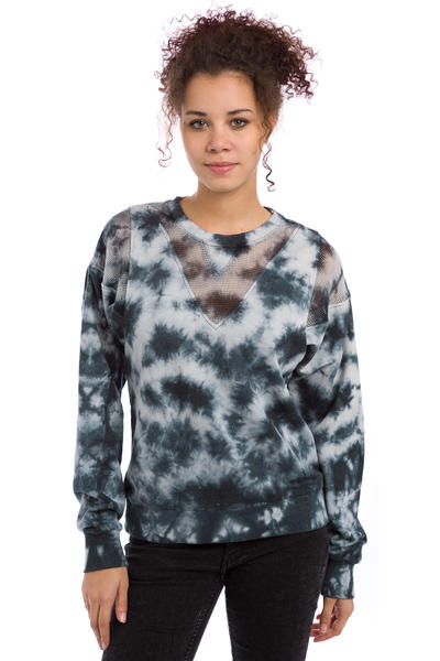 Volcom Meshin About Sweatshirt women (black)