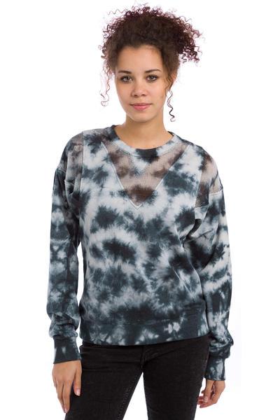 Volcom Meshin About Sweatshirt women (black)