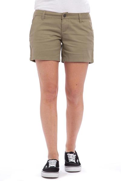"Volcom Frochickie 5"" Shorts women (khaki)"