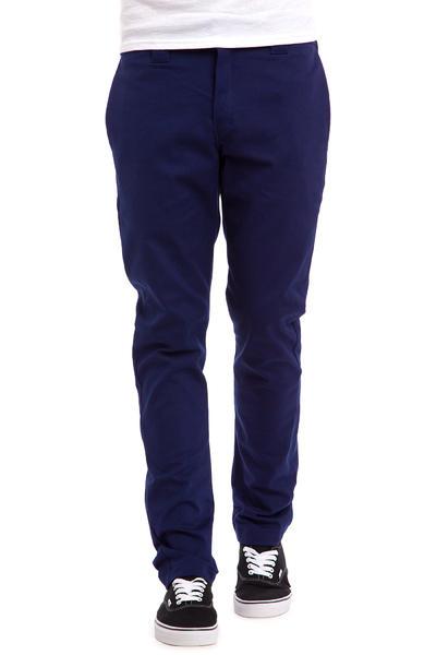 Dickies Slim Skinny Work Pants (deep blue)