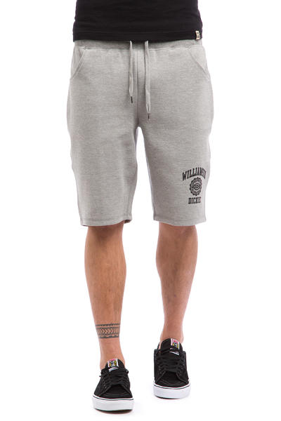 Dickies Salton City Shorts (grey melange)
