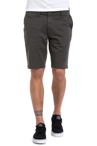 Dickies Palm Springs Shorts (charcoal grey)