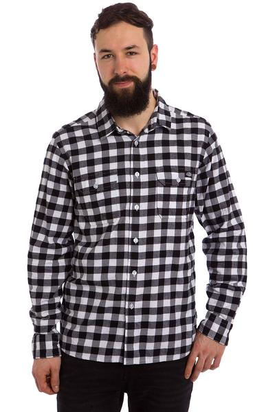 Dickies Jacksonville Shirt (black)