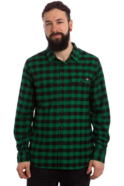 Dickies Jacksonville Hemd (kelly green)
