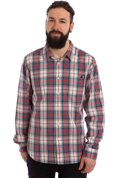 Dickies Elverta Shirt (red)