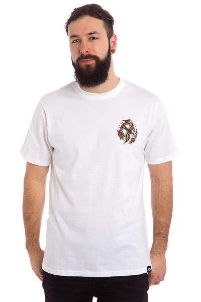Dickies Clements T-Shirt (white)