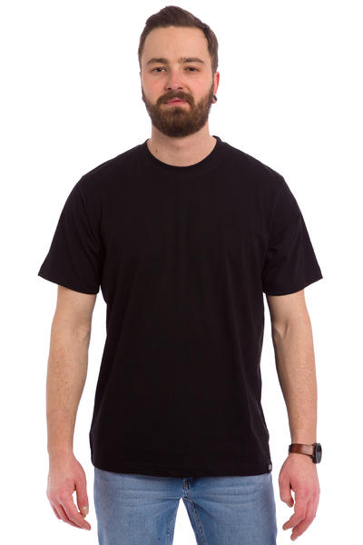 Dickies Basic T-Shirt 3er Pack (black)