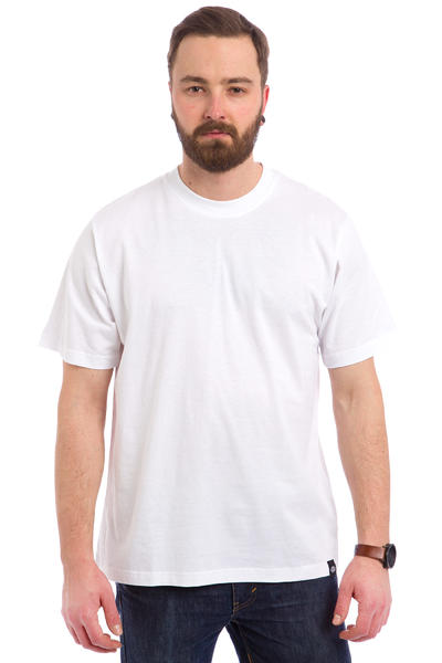 Dickies Basic T-Shirt 3er Pack (white)