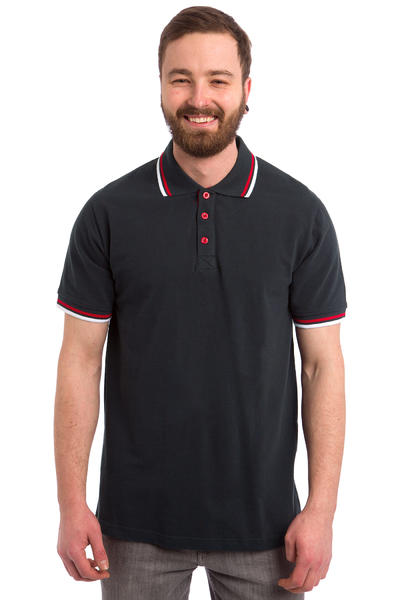 Dickies Garcia Polo-Shirt (dark navy)