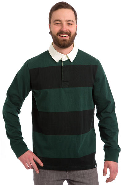 Dickies Cedar Key Polo-Shirt (green gables)