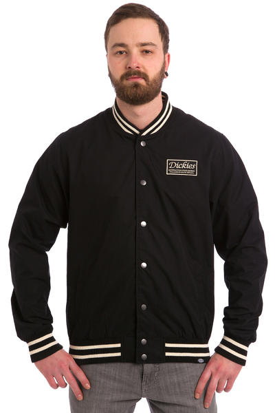 Dickies Stirling City Jacket (black)