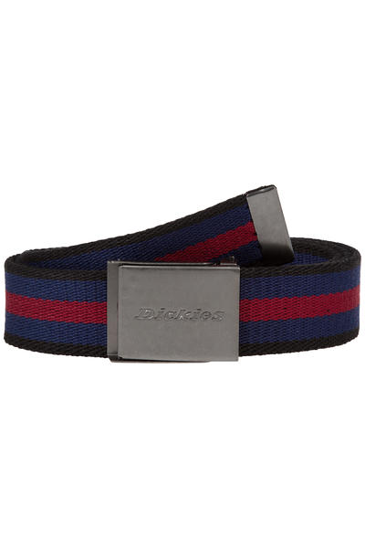 Dickies Porterville Belt (english red)