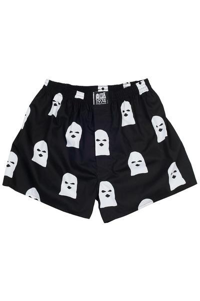 Lousy Livin Underwear x Itä Boxershorts (black)
