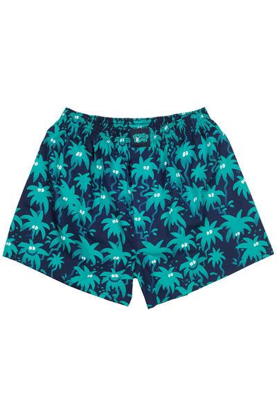 Lousy Livin Underwear Palms Boxershorts (navy)