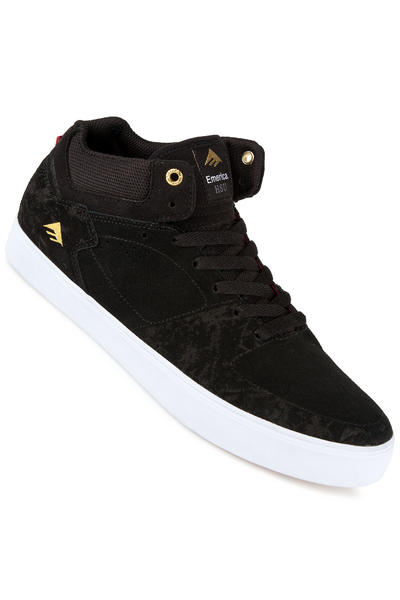 Emerica The HSU G6 Schuh (black white)