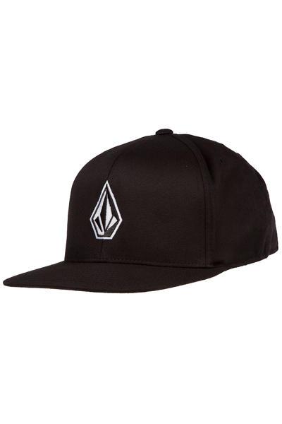 Volcom Full Stone 110F Cap (black)