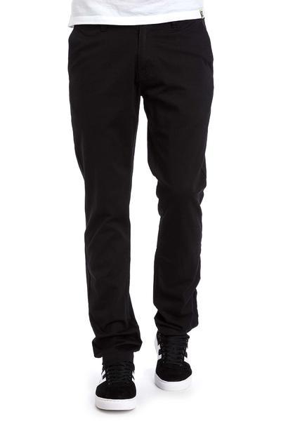 Volcom Frickin Reg Pants (black)