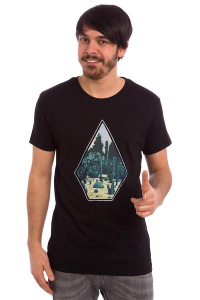 Volcom Cactus T-Shirt (black)
