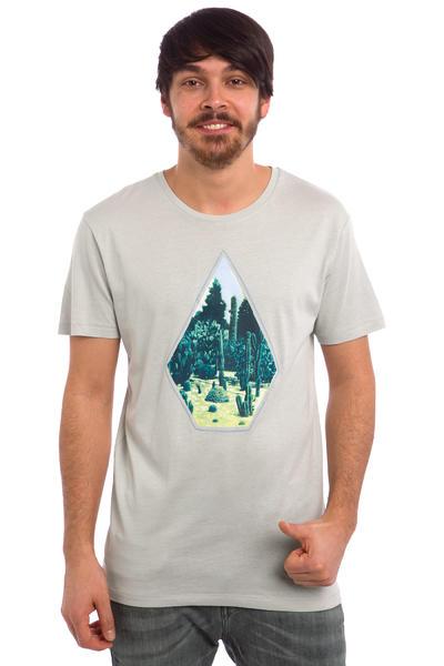 Volcom Cactus T-Shirt (storm)