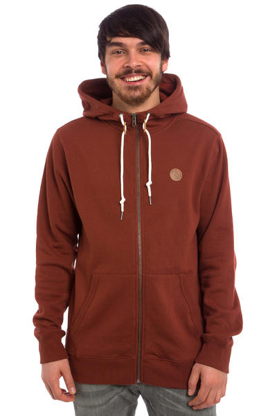 Volcom Single Stone Zip-Hoodie (port)