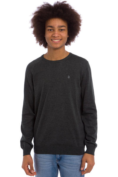 Volcom Upstated Sweatshirt (black)
