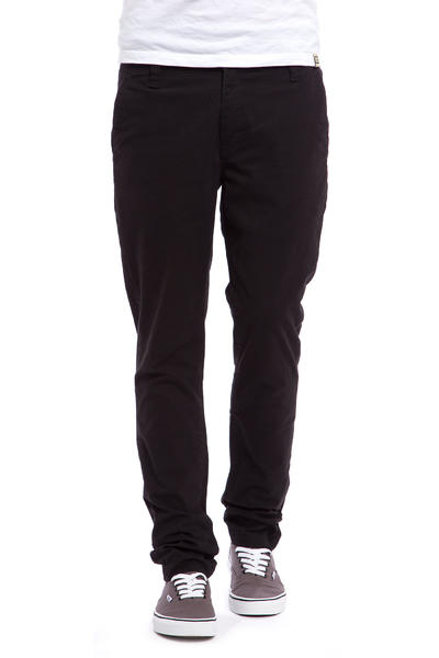 Volcom Frickin Slim Pants (black)