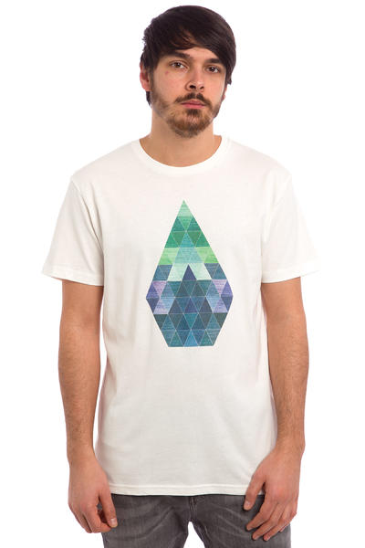Volcom Prism BSC T-Shirt (paint white)
