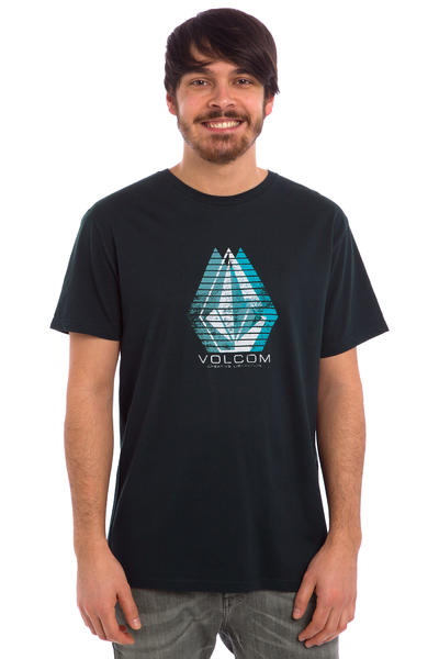 Volcom Minor T-Shirt (navy)