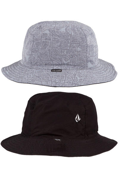 Volcom Don Pendleton Hat reversible (navy)