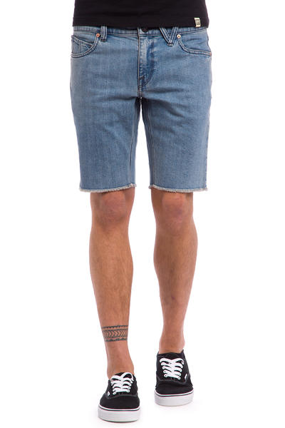 Volcom 2x4 Shorts (cool blue)