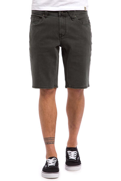 Volcom Kinkade Shorts (true vintage black)