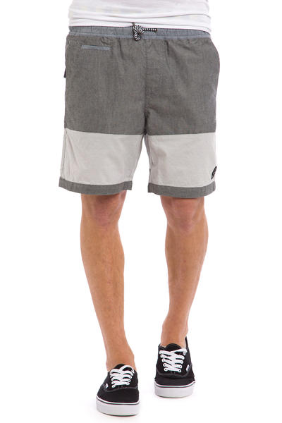 Volcom Threezy Jammer Shorts (black)