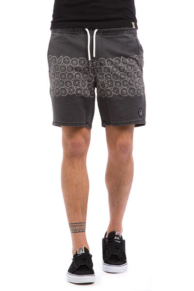 Volcom Neo Nuevo Jammer Shorts (black)