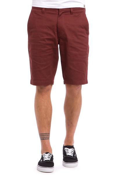 Volcom Frickin Modern Stretch Shorts (port)