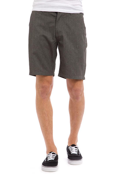 Volcom Frickin Reg Shorts (charcoal heather)