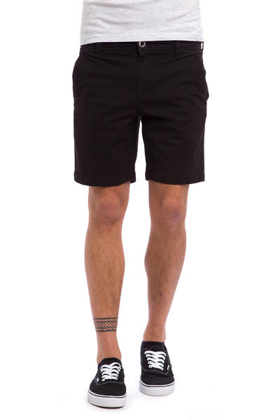 Volcom Frickin Slim Shorts (black)