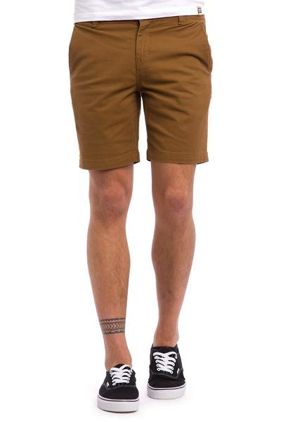 Volcom Frickin Slim Shorts (mocha)