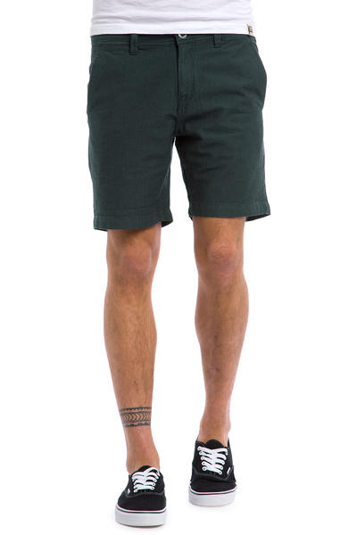 Volcom Frickin Slim Mix Shorts (black)