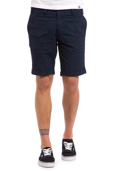 Volcom CFT Shorts (midnight blue)