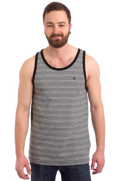 Volcom Wowzer Stripe Camiseta de tirantes (black)