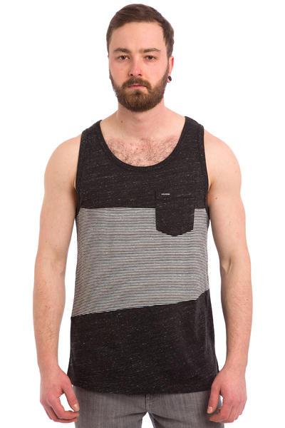 Volcom Threezy Camiseta de tirantes (black)
