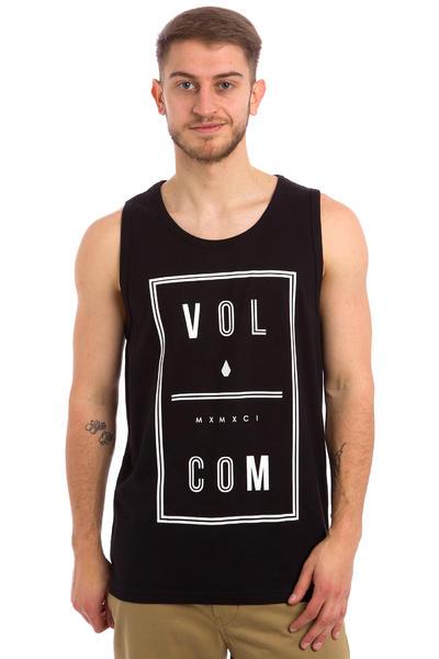 Volcom Saturday BSC Tank-Top (black)