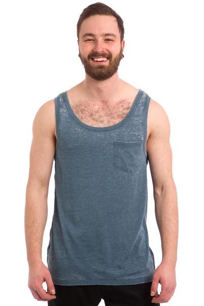 Volcom Oatter Camiseta de tirantes (grey blue)